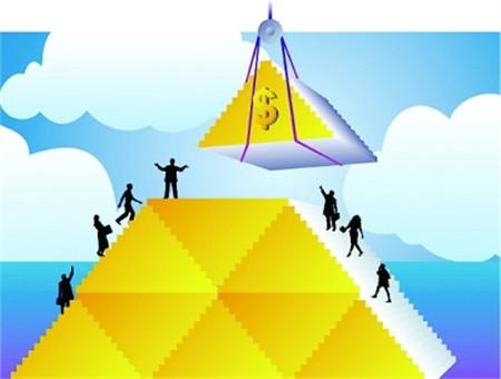 与加盟五指山天地迪士尼童装实体店相比,电商风光的只是金字塔尖的少数派