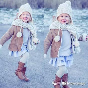 裙装小天使Kamila为你带来超时尚搭配盛宴!