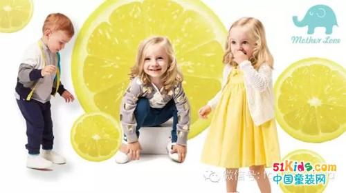 温暖的春天,Mother love 2~4岁的萌娃们也少不了优雅或绅士的针织系列