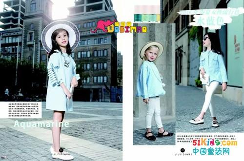 """波司猫——中国""""韩派儿童品牌衣橱""""的倡导者"""