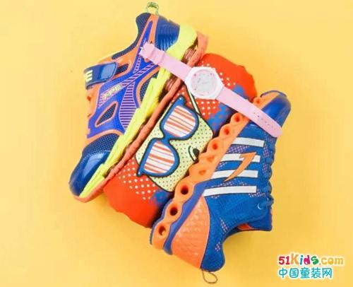 春季长个快,青少年选鞋有讲究!