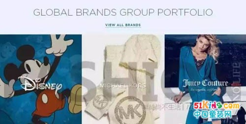 利標品牌盈利大增 看好童裝業務 正與阿里京東談電商合作