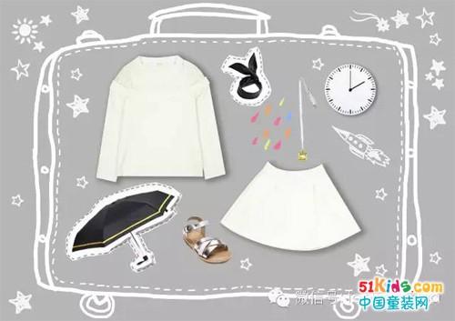 Topkidz 新品:即便是月球漫步系列简约的卫衣单品,也要够炫、够酷!