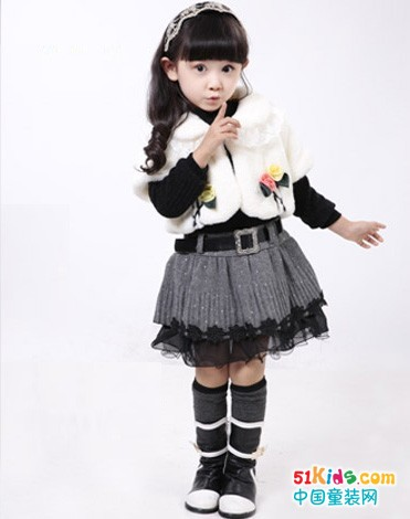 逗龙王子:打造中国一流、世界知名快时尚童装品牌