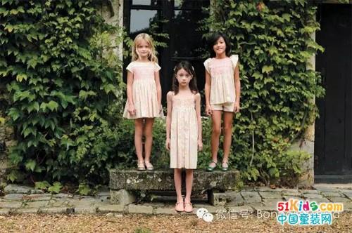 2016春夏光影中的浪漫花园 | 芳樱娉婷舞春滟 《苔丝》清梦忆白莲