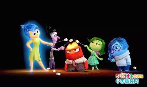 跟孩子一起重温今年的奥斯卡最佳动画电影吧