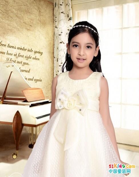 女生的梦想:班吉鹿的公主裙