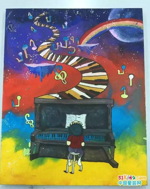 皮卡泡泡童装:一场好奇心与想象力的展示