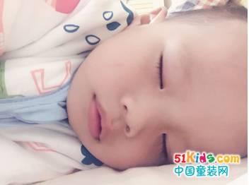 新品试用分享:i-baby儿童恒温分腿睡袋