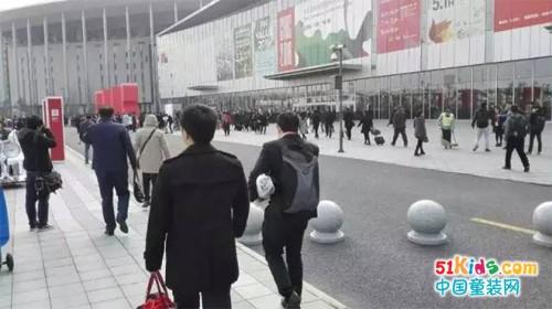 嗒嘀嗒2016CHIC上海服博会之约,让我们一起链接未来~
