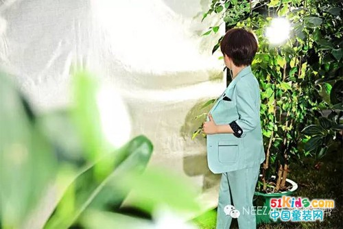 NEEZA乐鲨:中国十大畅销童装品牌!