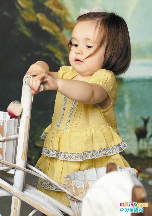 法国路易迪高婴童装加盟事项