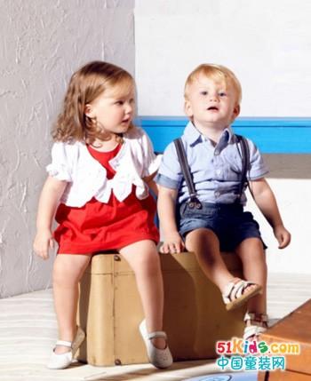棉之子童装,创业新选择