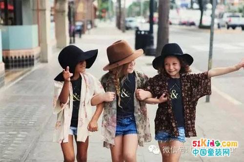 除了包包还有它,小淑女春夏必备——宽檐帽