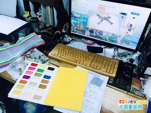 莉莉日记的一天——设计师王耀星日志