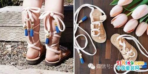 这个春夏穿什么鞋?个性鞋款酷炫街头