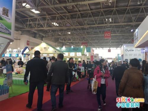 第23届京正·北京孕婴童展完美谢幕!