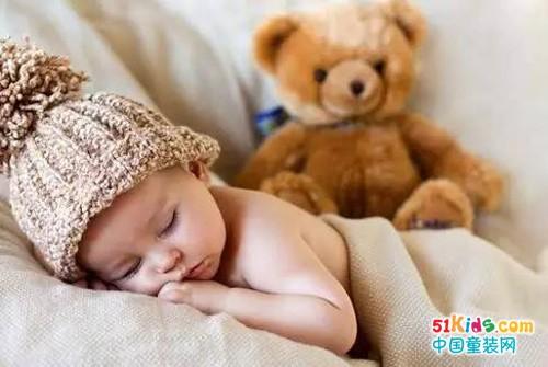 育儿:制定睡眠计划,让宝宝一觉睡到天亮
