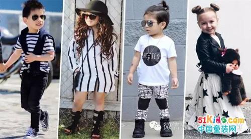 「黑白配」也能穿出自己的时尚!