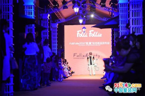 众多企业家选择FolliFollie的背后:新贵主义的时尚范本