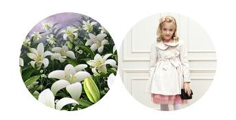 【母亲节】水孩儿用鲜花向母亲高调示爱