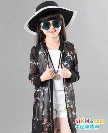 潮流童装受青睐,奥兰多品牌引领儿童流行时尚