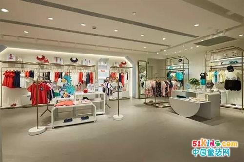 店铺升级:米喜迪上海南京东路旗舰店全新开业!