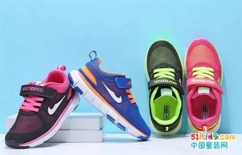 【奇趣夏日】体育课必备之清爽单网鞋