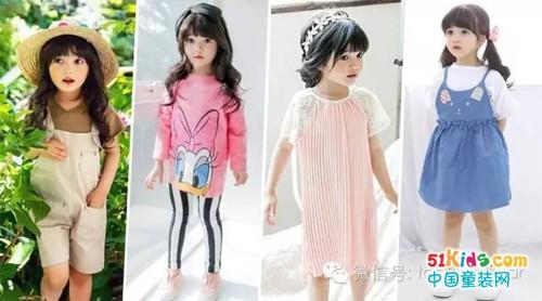 韩范小妞的时尚可爱风搭配!