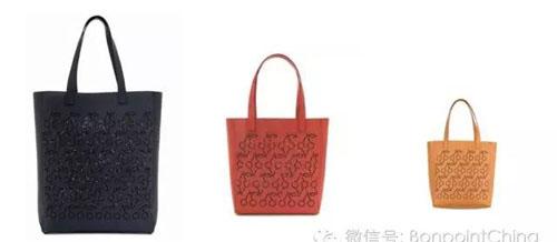 IT bag也有母子款!Bonpoint推出全新Cherries手袋系列