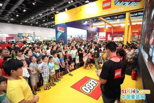 北京玩博会首次移师全国农业展览馆 坐10号地铁体验玩具亲子嘉年华