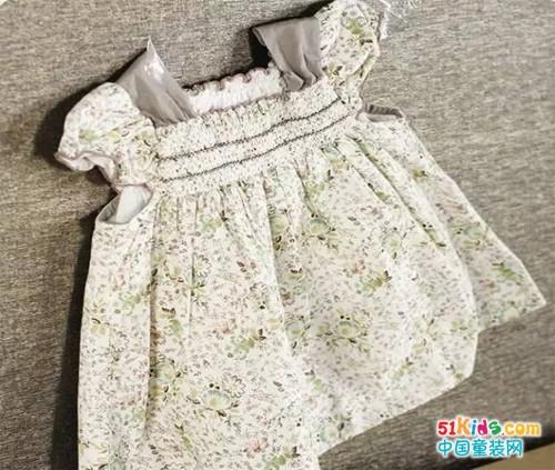 """""""六一""""节婴童内衣外服用品全品类精彩放价"""