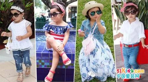 Ashley的潮流穿搭街拍,萌感与时尚兼备!