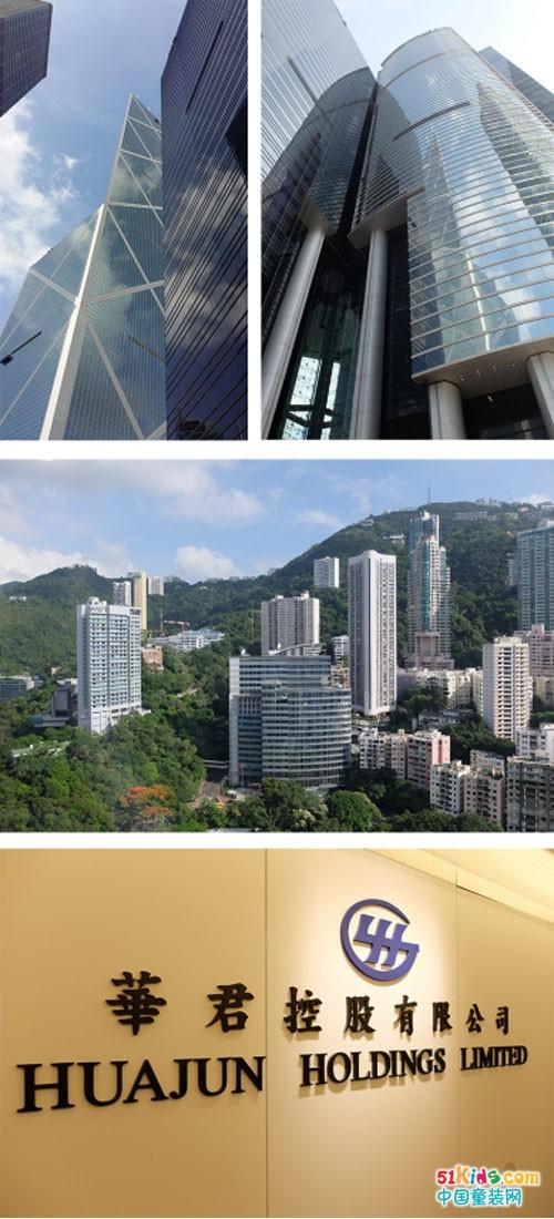 FOLLIFOLLIE潮动全球第一波丨HK已被攻陷!