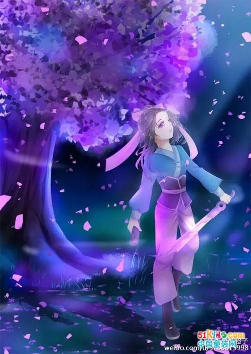虹猫蓝兔【粉丝作品】莎丽COS微电影原著向《原来》MV