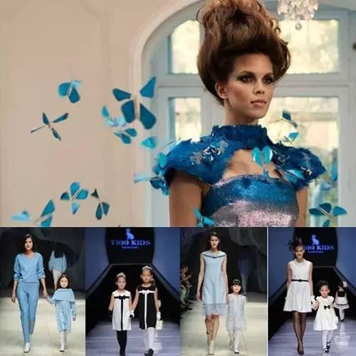 感受时尚与艺术之国,T100邀你和孩子踏上法国艺术文化之旅~