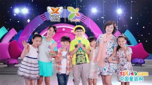 爱运动哪里都是成长的舞台——特步儿童16Q2央视宣传片上线