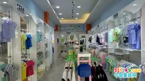 童年不同样,我的E童依派——祝贺河南郑州E童依派新店开业