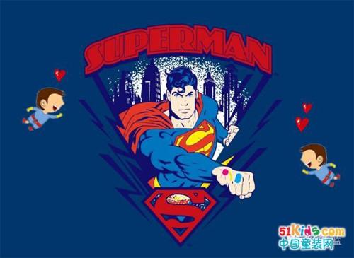 红黄蓝:你是我的SUPERMAN丨RYB 父亲节