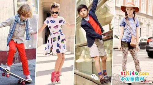 夏日时尚爆表,潮娃街拍大集合!