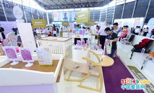 母婴消费升级成新风口,2366家展商将亮相2016 CBME中国