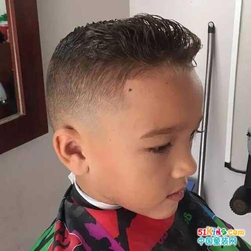 小男孩发型图片大全图片展示 小男孩发型图片大全相关图片下载