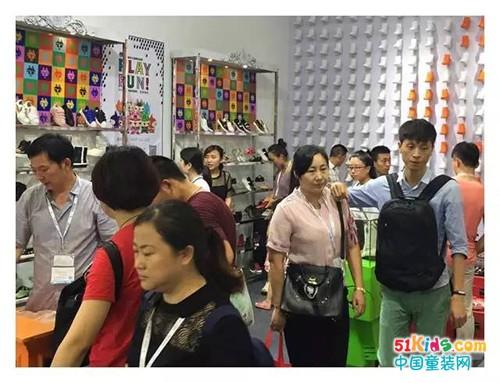哆啦猫潮童鞋与你相约2016上海CBME孕婴童展