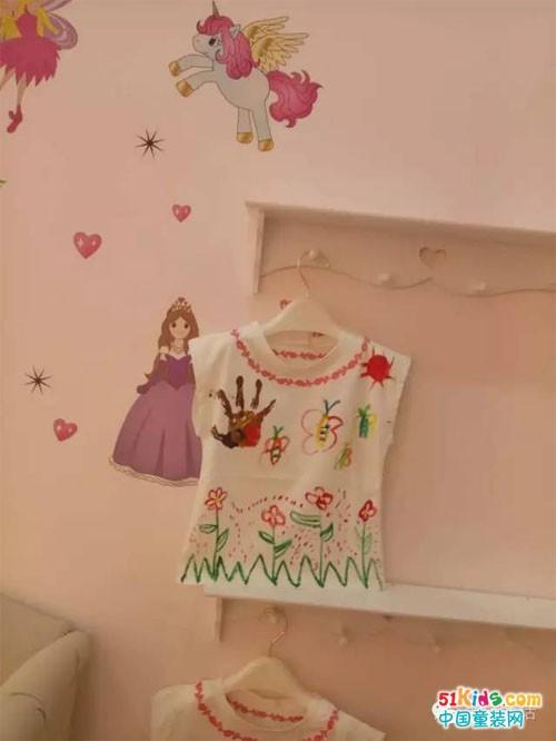 欣赏丨在小宝贝涂鸦的世界里带你穿梭到童年好时光
