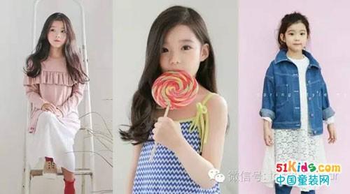 """不过现在来自韩国的小童模金奎莉简直就把小编幻想中的女儿完美地"""""""