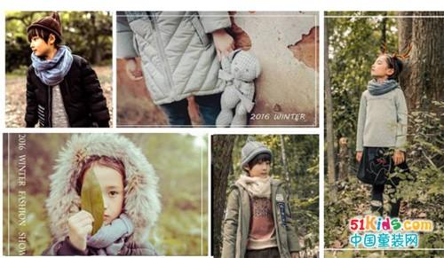 国庆看2016冬林芊国际fashion show,一起来萌萌哒吧!