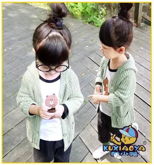 酷小鸭魔法童装坚持绿色制衣 不断提升品牌市场竞争力