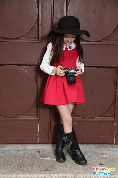 入秋了,你与Fashion只差一件卓维乐的外衣!
