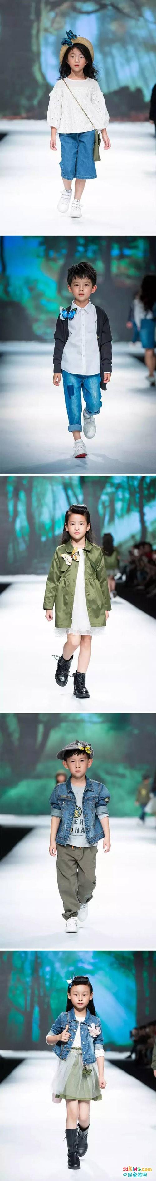 上海时装周 | Wow!首秀的感觉真棒!
