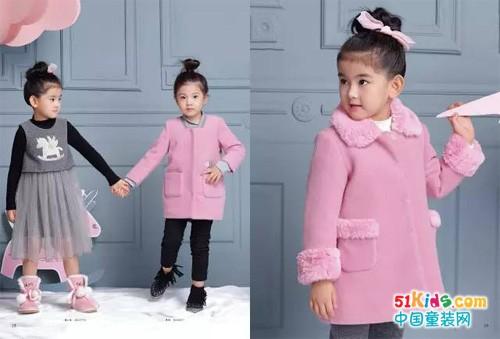DIZAI童装·2016冬季新品发布!